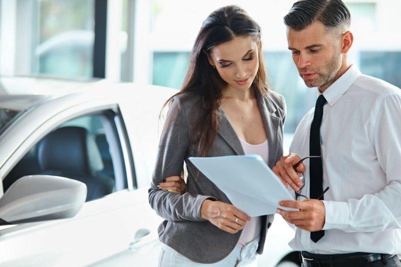 8 No, No's When Renting A Car