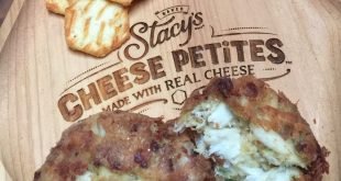 Stacy's Cheese Petites Crab Cakes