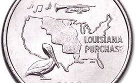 Louisiana Louisiana Purchase