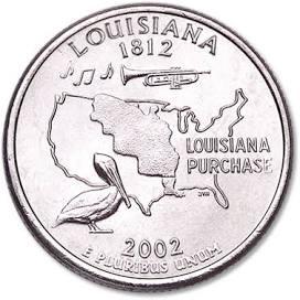 Louisiana Louisiana Purchase