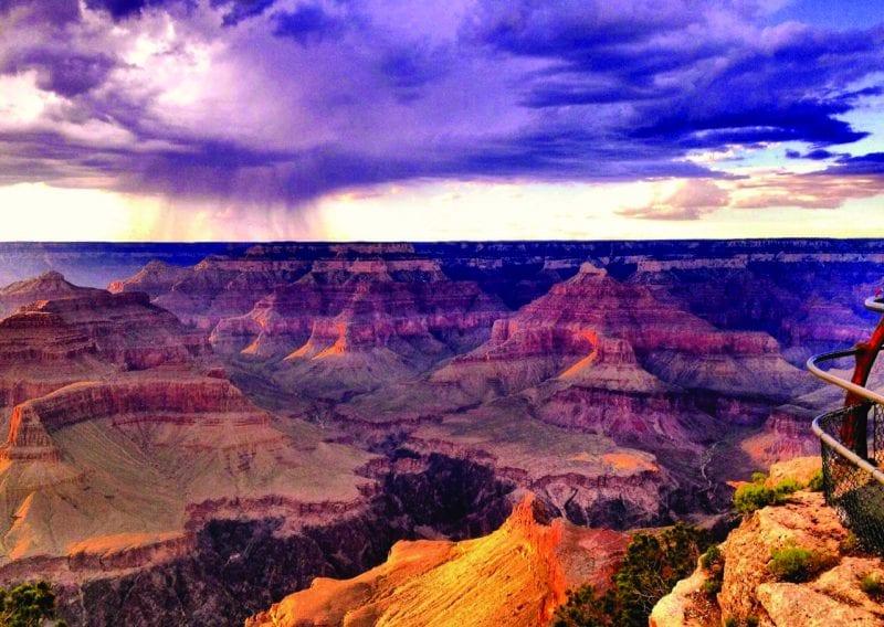 Arizona State Quarter Grand Canyon