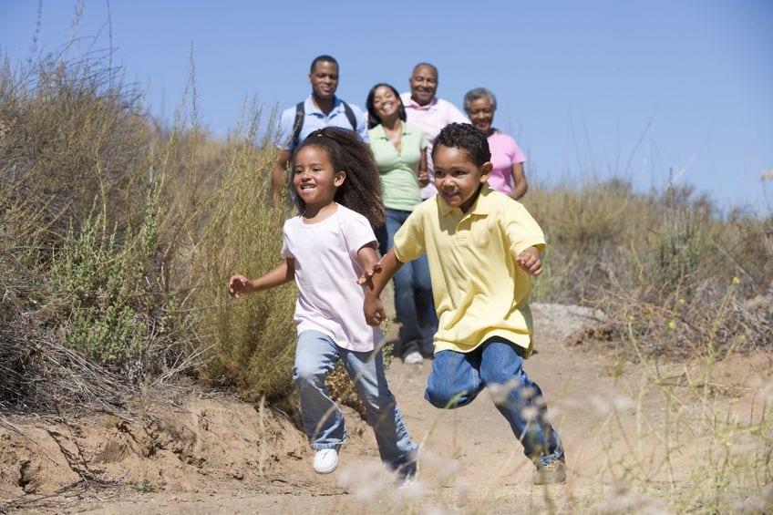 5 tips for family travel in 2021