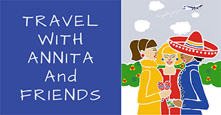 Travel With Annita