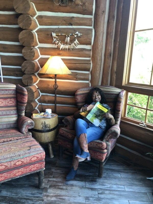 Asheville NC Summer Vacation