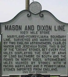 Maryland Old Line State