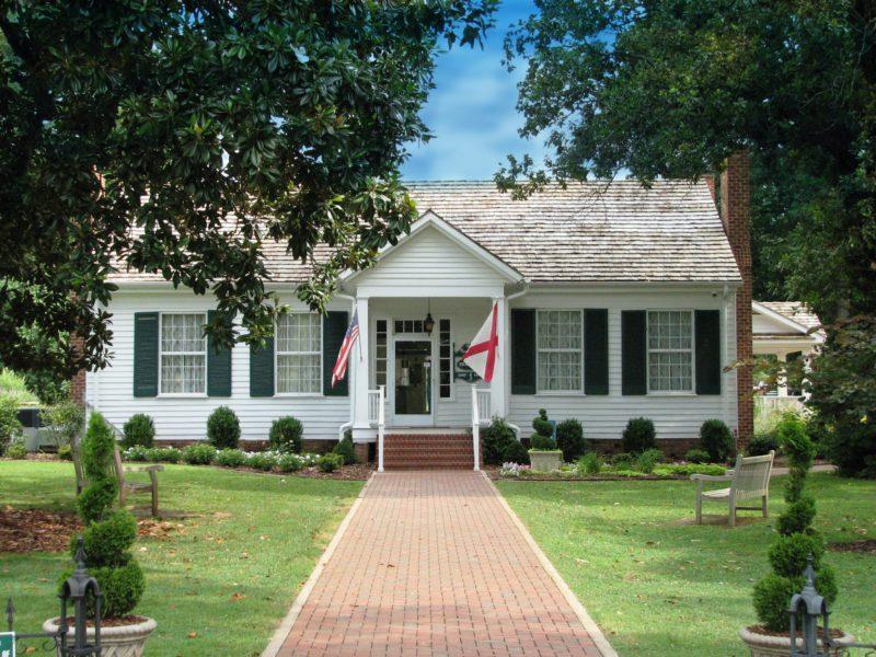 Alabama State Quarter Helen Keller