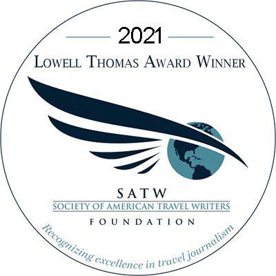Lowell Thomas Gold Award